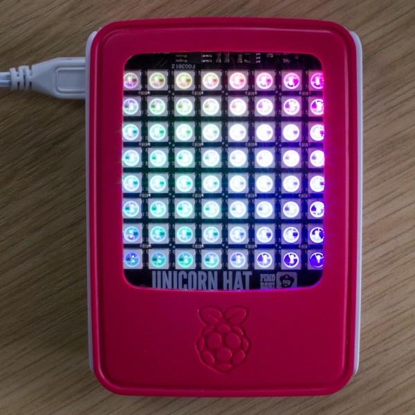 开发者必备!树莓派首款保护盒问世 | 雷锋网