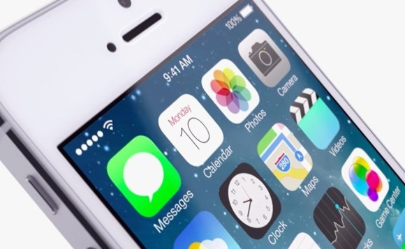 苹果要让短信也可以很人性化,不仅仅是定时发送的那种的照片