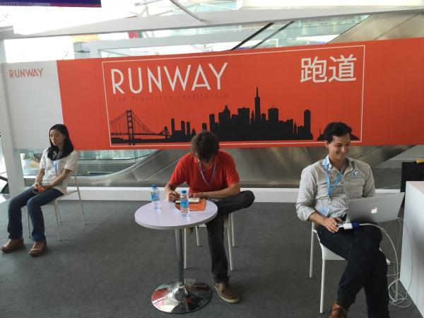 深圳创客周 | 看看国外的创客都在做什么?