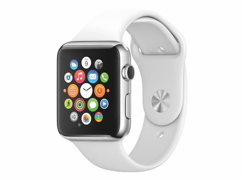 佩戴 Apple Watch   Apple 支持